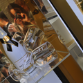 Afterwork party bruxelles // lancement moët ice imperial