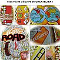 Crop road book!!!!!!!