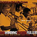 Kai Winding Curtis Fuller - 1980 - Bone Appétit (Back & Blue)