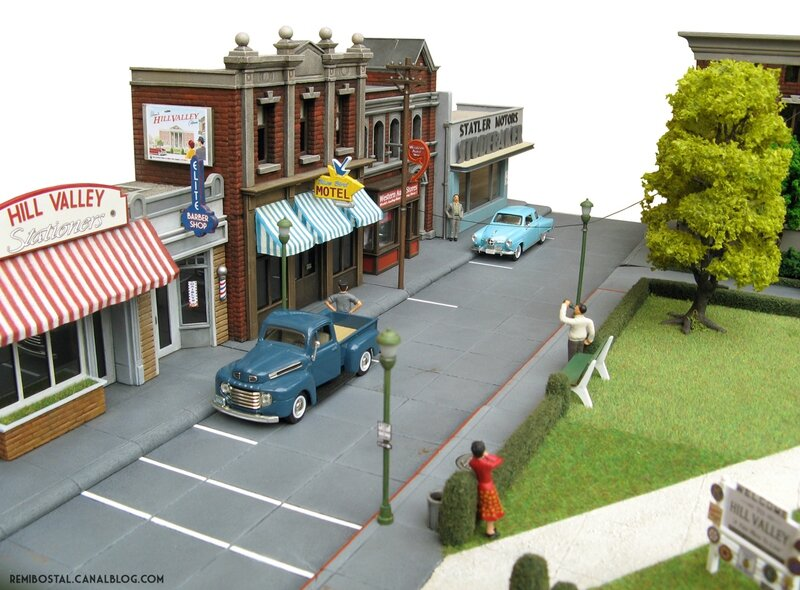 hill valley heroclix back to the future scenery bostal bttf (29)
