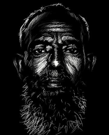 black_man