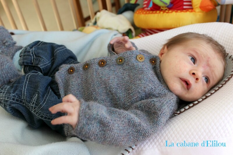 tricot Caro