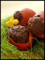 brownies coquille d'oeuf (2)