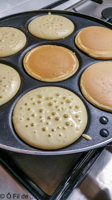 Mini Pancakes (3)