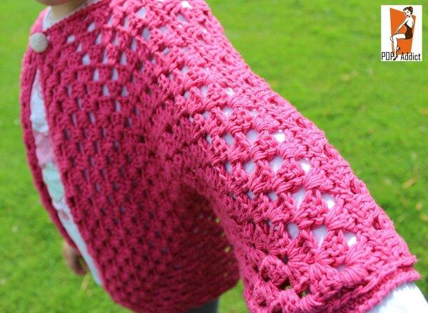 crochetshrugpopaddict