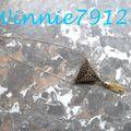 Triangle en coussinet