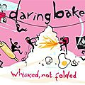 Proud to be a Daring Bakers