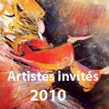 Les artistes invits 2010