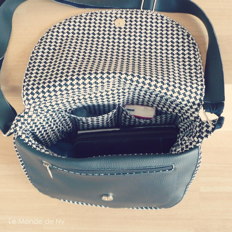 besace musette 11
