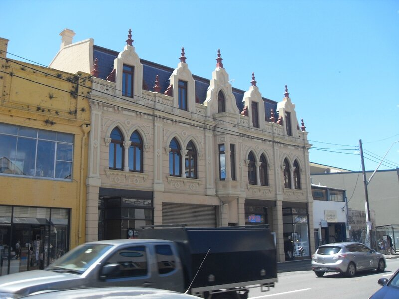 Newtown - King Street 1