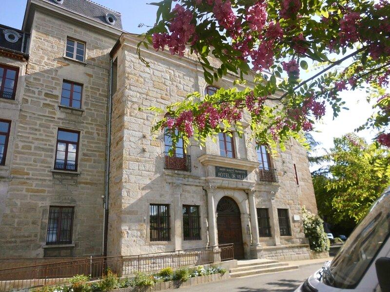 Hôtel de Ville samedi 9 mai 2015 (MR 4)