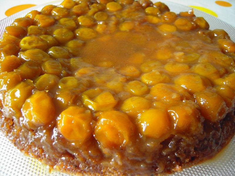 Cake Courgettes Pommes De Terre