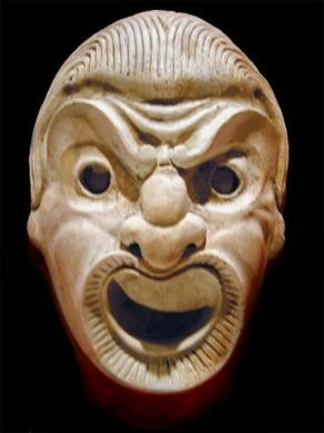 Le rire des Grecs.. Anthropologie du rire en Grèce ancienne - Marie-Laurence Desclos