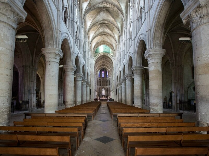 Cathedrale-Lisieux