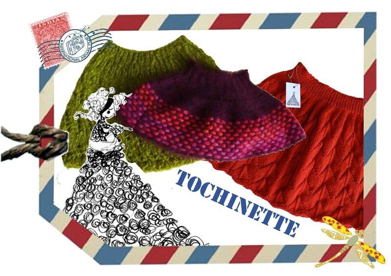 Tochinette