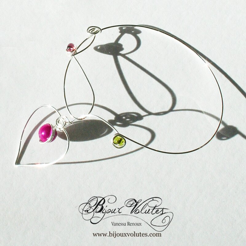 bracelet-mariage-moncoeur-rose-vert
