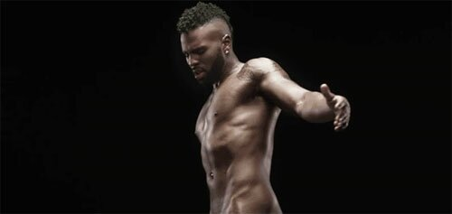 Jason Derulo - Naked