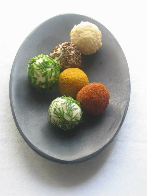 Boulettes de Kiri aux épices
