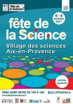 Fête science 2017