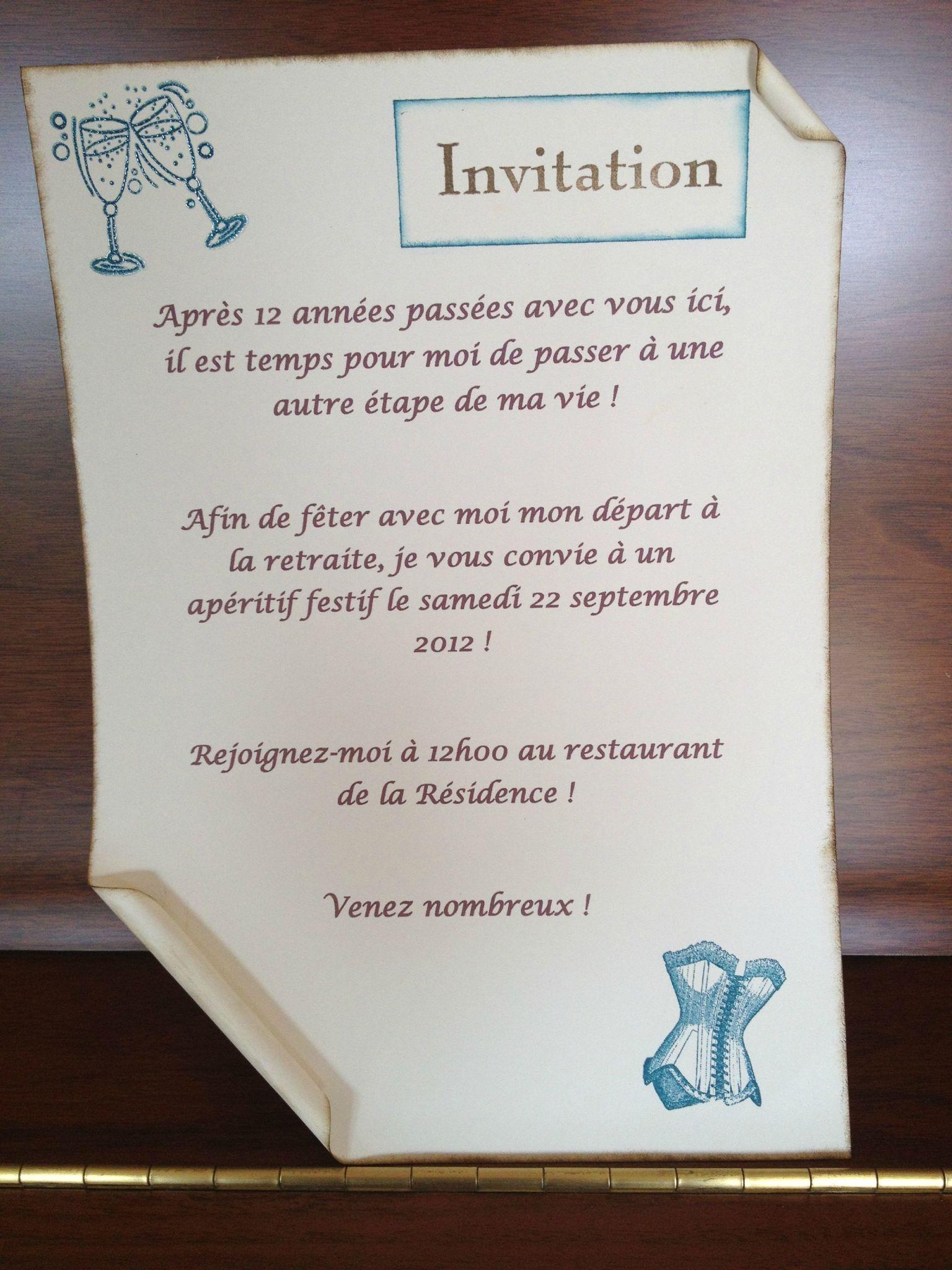cartes et affiches d 39 invitation le blog de roxy. Black Bedroom Furniture Sets. Home Design Ideas