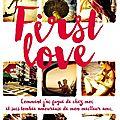 First love de james patterson et emily raymond