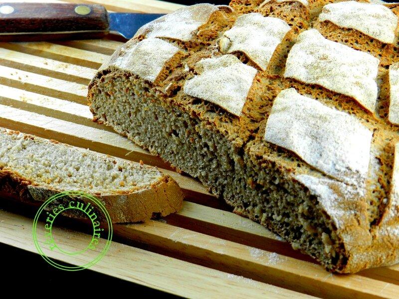 pain au sarrasin 1