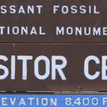 BPG/Florissant Fossil Bed/National Monument - Colorado