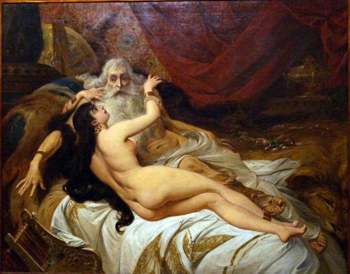 pedro-amc3a9rico-david-et-abisag-1879-museu-nacional-de-belas-artes-rio-de-janeiro