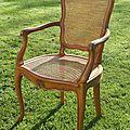 Cottage et Patine fauteuil_avant2