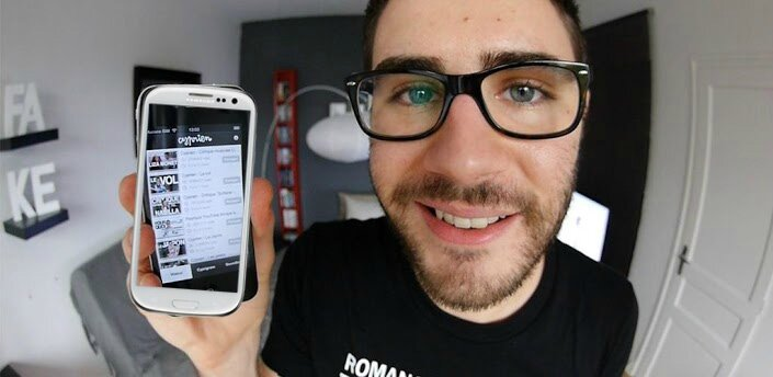 CYPRIEN-ANDROID
