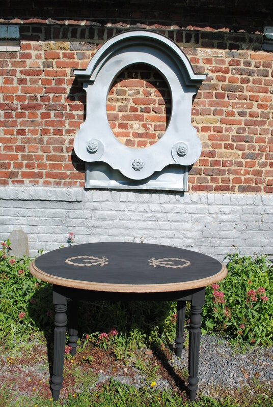 table_ovale