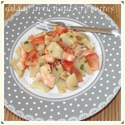 salade artichaut-crevette1-1-1