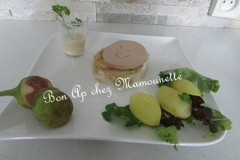 Grenadins de veau au foie gras aux figues fraîches 006-