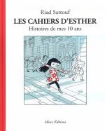 Lescahiersdesther