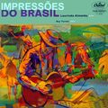 Laurindo Almeida Ray Turner - 1957 - Impressoes do Brasil (Capitol)
