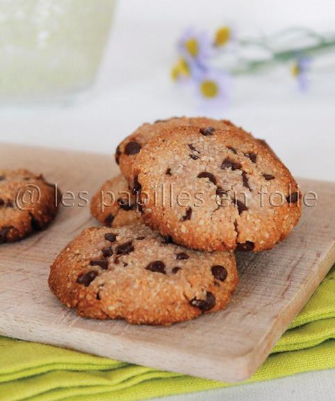 cookies-amande