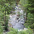 P1020565 La piste longe un joli cours d'eau