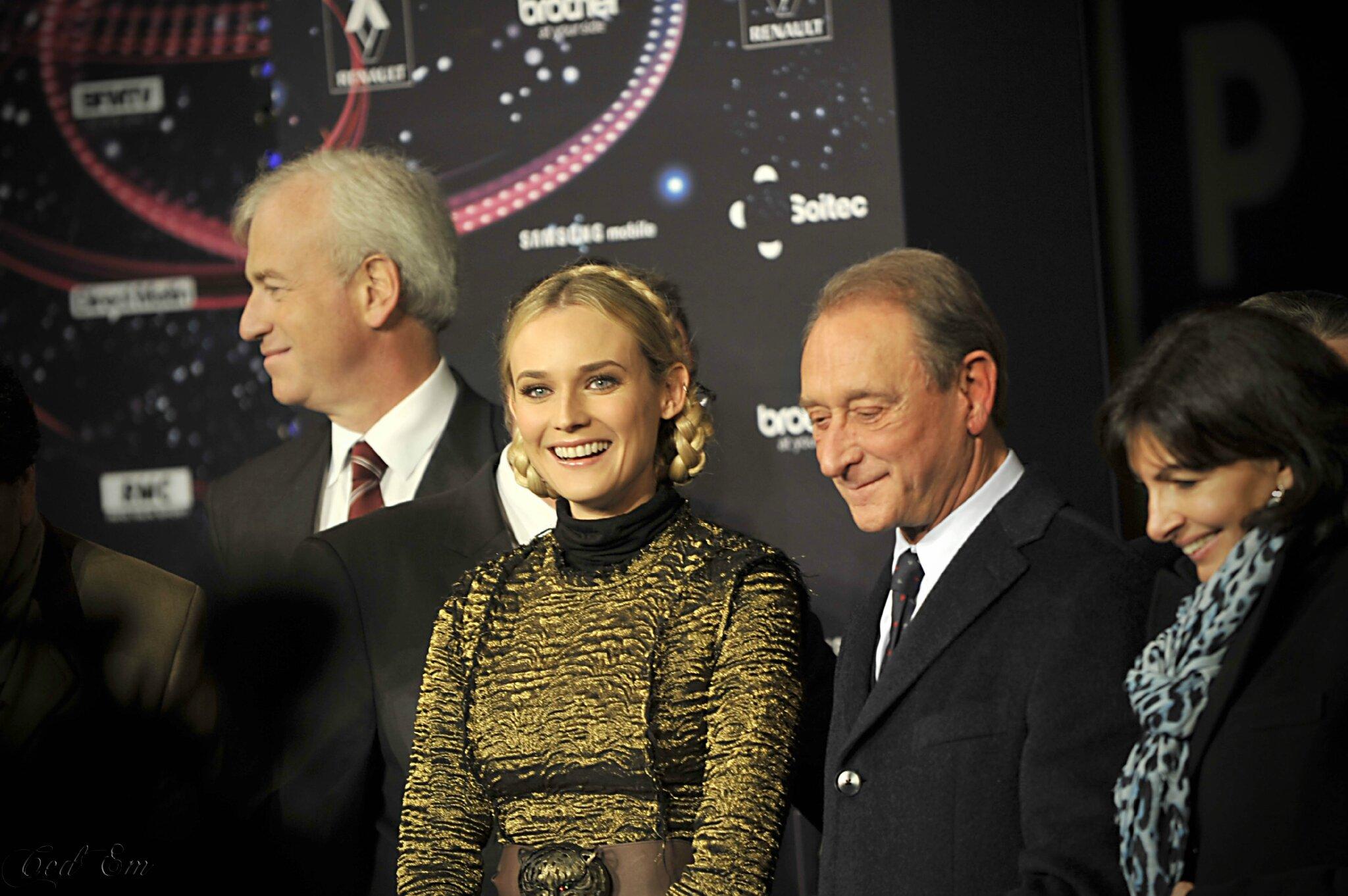 Diane Kruger 2012