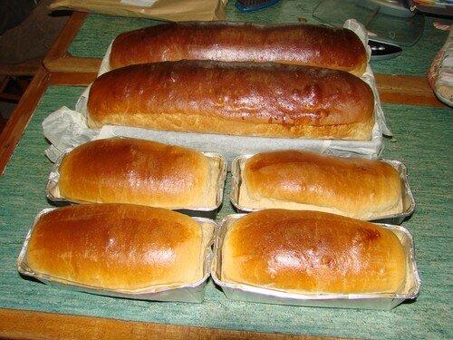 2008 04 11 Le pain de mie cuit