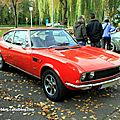 Fiat dino 2400 coup (Retrorencard novembre 2011) 01