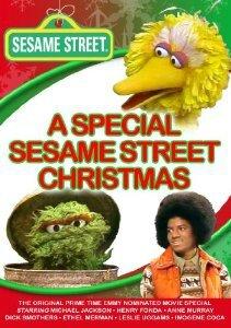 """Michael Jackson dans """"A Special Sesame Street Christmas"""", le 8 décembre 1978 92118418_o"""