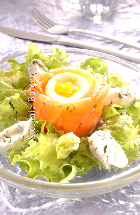 Recette marmiton entree froide for Cuisine entree froide