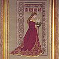 Lady christmas et les tableautins de noël (5)