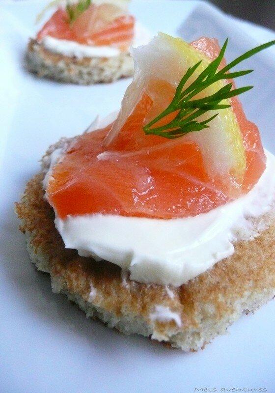 Cake Courgettes Feta Yaourt Pignons