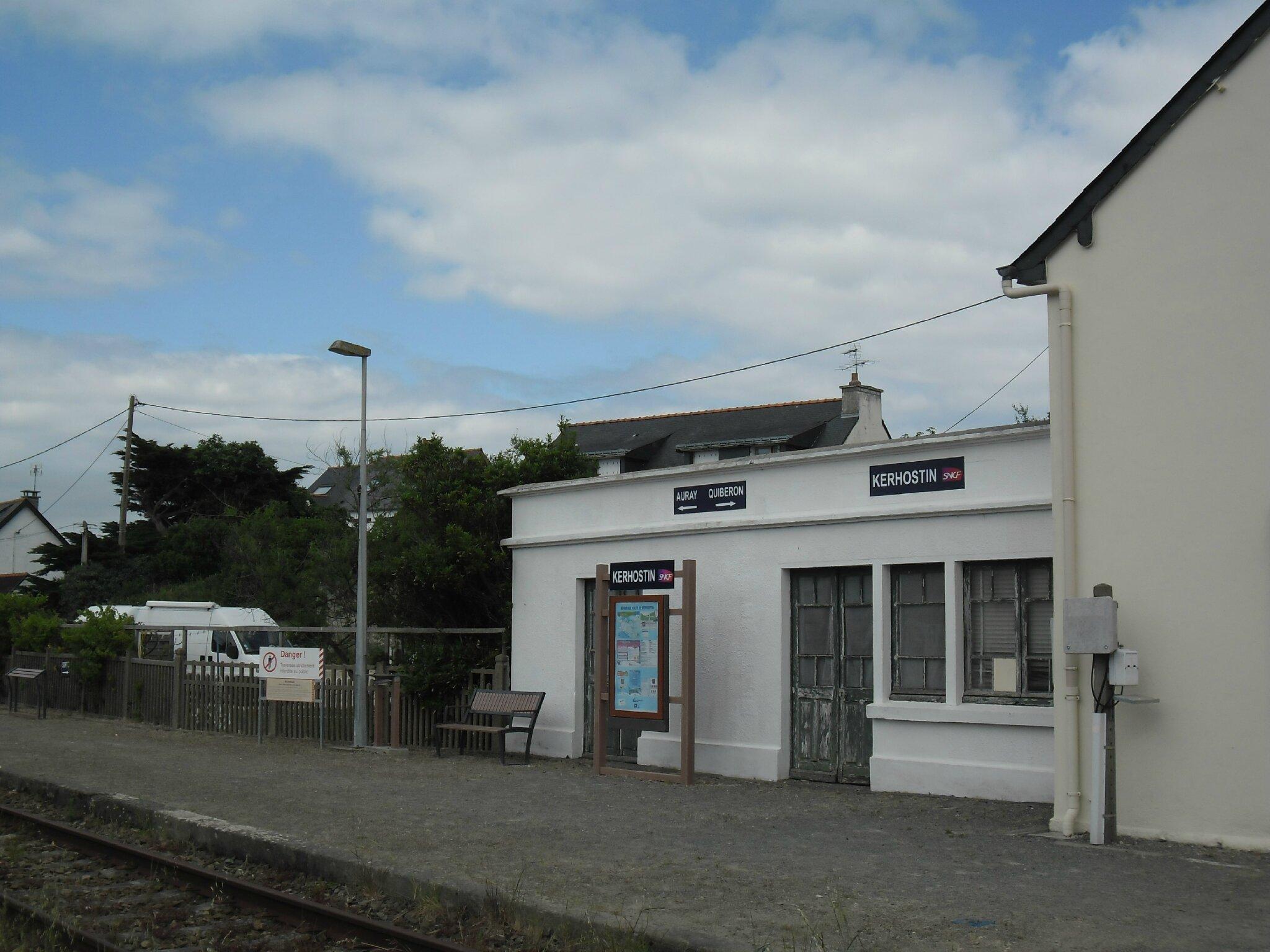 Kerhostin (Morbihan)