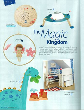 The Standard-kids world September (1)
