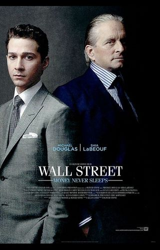 Wall Street - Money Never Sleeps (12 Décembre 2010)