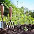 Activité jardinage dimanche 21 juin