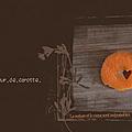 Coeur de carotte