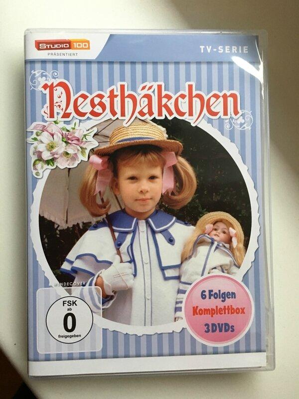 Nesthäkchen - Série TV